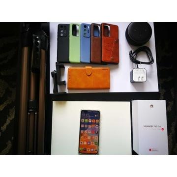 Huawei p40 pro | mega zestaw