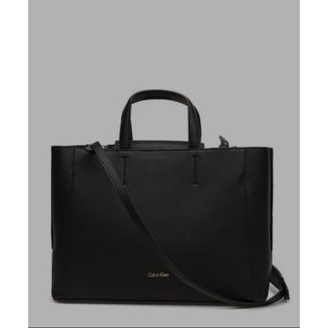 Calvin Klein Metropolitan tote bag, torebka