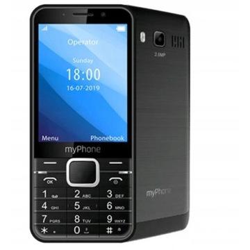 MYPHONE UP smart  dual-sim  Gwarancja