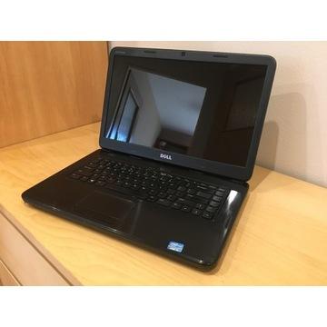Dell Inspiron 3520 i5 250gb Idealny do internetu