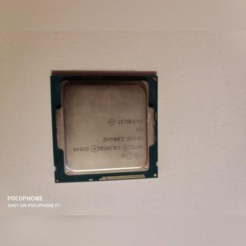 Intel Celeron G1840, 100% sprawny, socket 1150