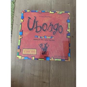Gra Ubongo- wspaniała gra dla dzieci