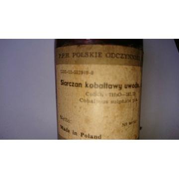 Siarczan kobaltu 7 wodny, 100 g