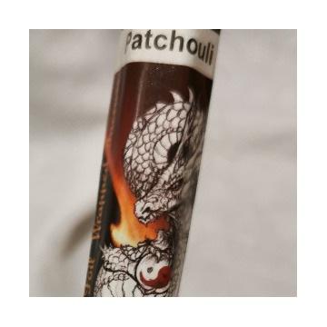 Kadzidełka Red Dragon - Patchouli