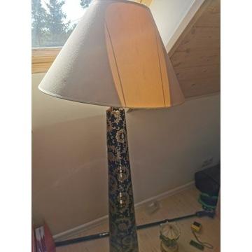 Lampa stojąca do salonu, sypialni