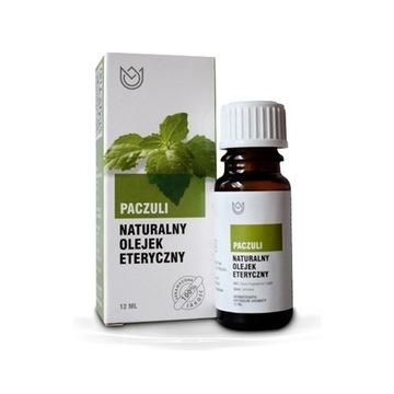 Naturalny olejek eteryczny paczuli NISKA CENA !!!!