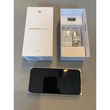 Huawei P smart 2019 dual sim ,24 gwarancja