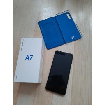 Sprzedam Samsung Galaxy A7