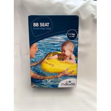 NOWE!! Kółko do pływania z siedzeniem BB SEAT