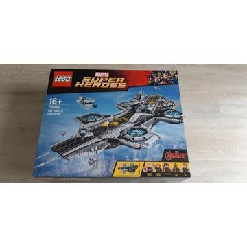Lego 76042 Marvel Super Heroes