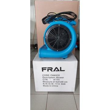 Wentylator Fral Ouragan Fam400