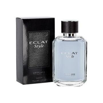 Eclat Style perfumy męskie 75 ml zafoliowane