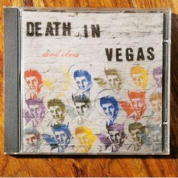 DEATH IN VEGAS - Dead Elvis (1997) CD st.BDB-