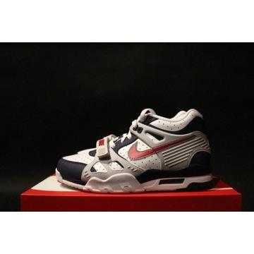 Nike Air Trainer 3 Retro 'USA' Bo Jackson 8,5us/42