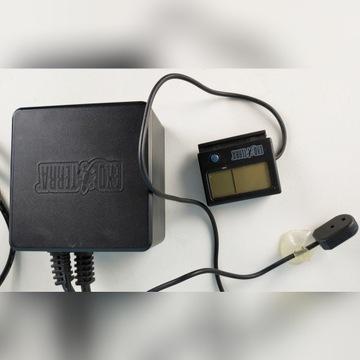EXO TERRA Termostat do 100W wodoodporna sonda