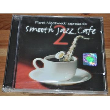 NOWA -Smooth Jazz Cafe 2 - Marek Niedźwiecki