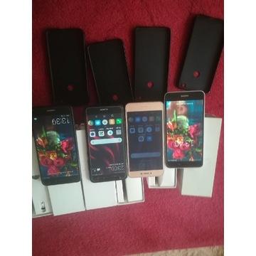 Huawei p9lite 3GB czarny