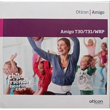 Aparat Oticon Amigo T30/T31 System FM
