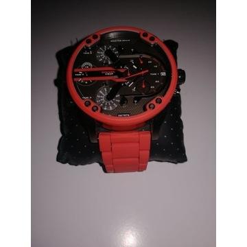 Zegarek Diesel DZ7370 Mr.Daddy jak nowy !!!!