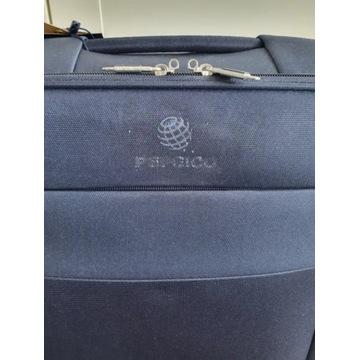 Samsonite walizka kabinowa 42l Citybeat A760 torba