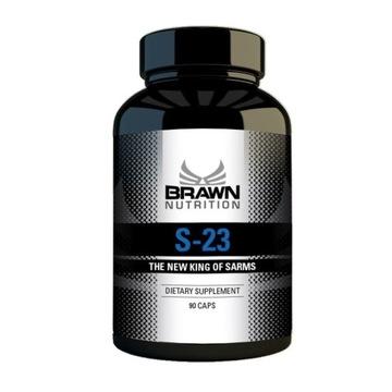 Brawn S-23 10 mg 90 caps