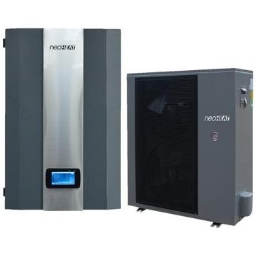 Pompa ciepła Neoheat Eko 9 kW