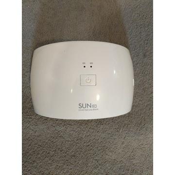 Lampa UV LAMPA LED DO PAZNOKCI UV 24W SEMILAC