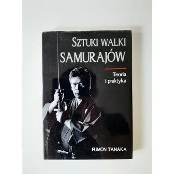 Sztuki walki samurajów, Fumon Tanaka