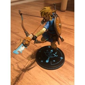 Figurka kolekcjonerska Link Zelda! Unikat! BCM!!