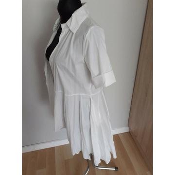 Koszula przedłużana, narzuta, tunika 38