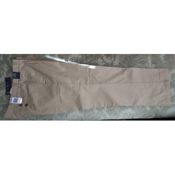 NOWE spodnie typu CHINO od M&S