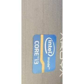 Medion Akoya Intel Core i3 4 GB RAM Intel Graphics