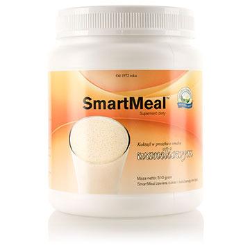 Smart Meal 510 g ! ODŻYWKA BIAŁKO KOKTAJL WANILIA