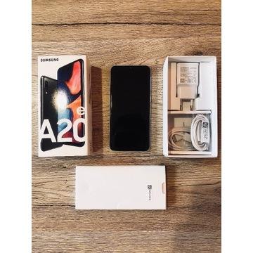 Samsung Galaxy A20E Dual SIM z GWARANCJA PRODUCENT