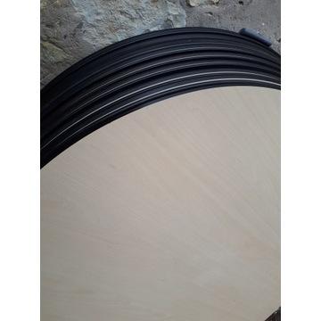 Blat stołu ogrodowego wodoodporny 12mm HPL