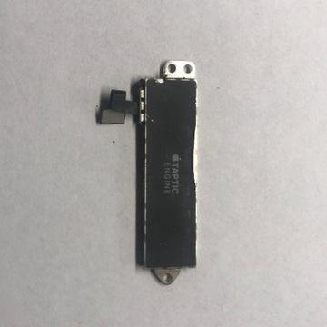 iPhone 7 silniczek wibracja