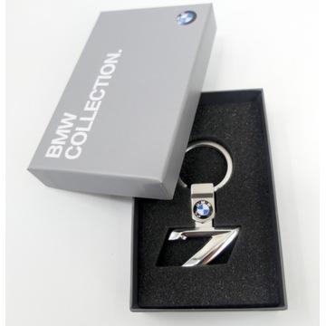 Breloczek BMW Seria 7 80272454653