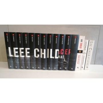 Lee Child - Jack Reacher - 11 książek