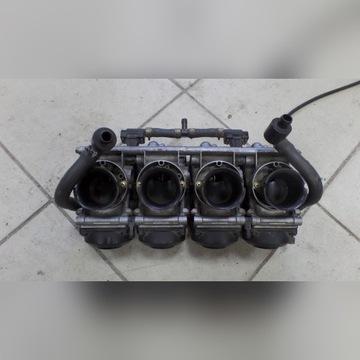 Yamaha R6 gaźniki komplet