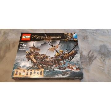 LEGO 71042 Cicha Maria W-wa