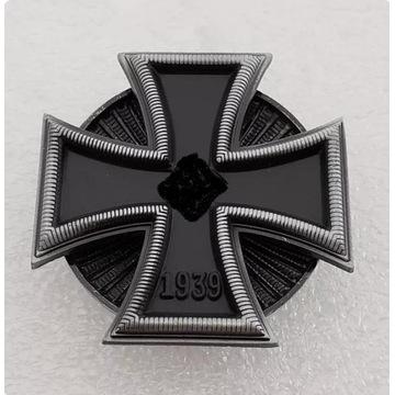 WW2 Krzyż Żelazny 1939, I klasy