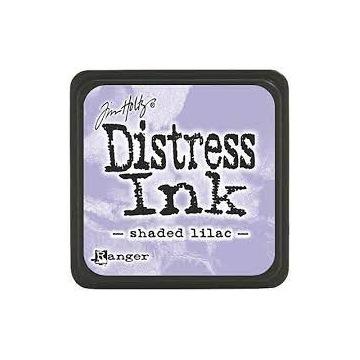 Distress Ink - tusz - Shaded Lilac