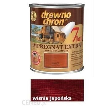 Impregnat drewnochron wiśnia japońska 4,5l