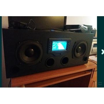 Głosnik Bluetooth Video BIG USB/SD/DTS/MP/MP4/MP5/