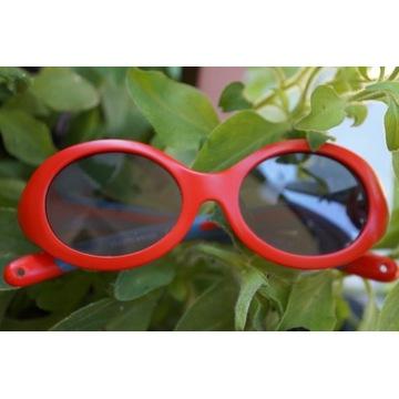 Okulary przeciwsłoneczne na 3-4 lata SHOPTIC