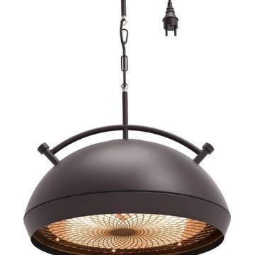 lampa zewnętrzna sufitowa grzejnik westwing loft
