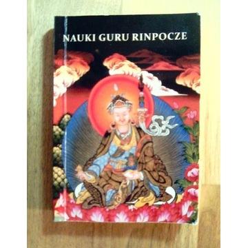 Nauki guru rinpocze-buddyzm