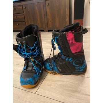 Buty snowboardowe NITRO r. 40