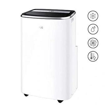 Klimatyzator mobilny AEG 950011017 jak Electrolux