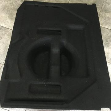 Wkład bagaznika Megane 2010